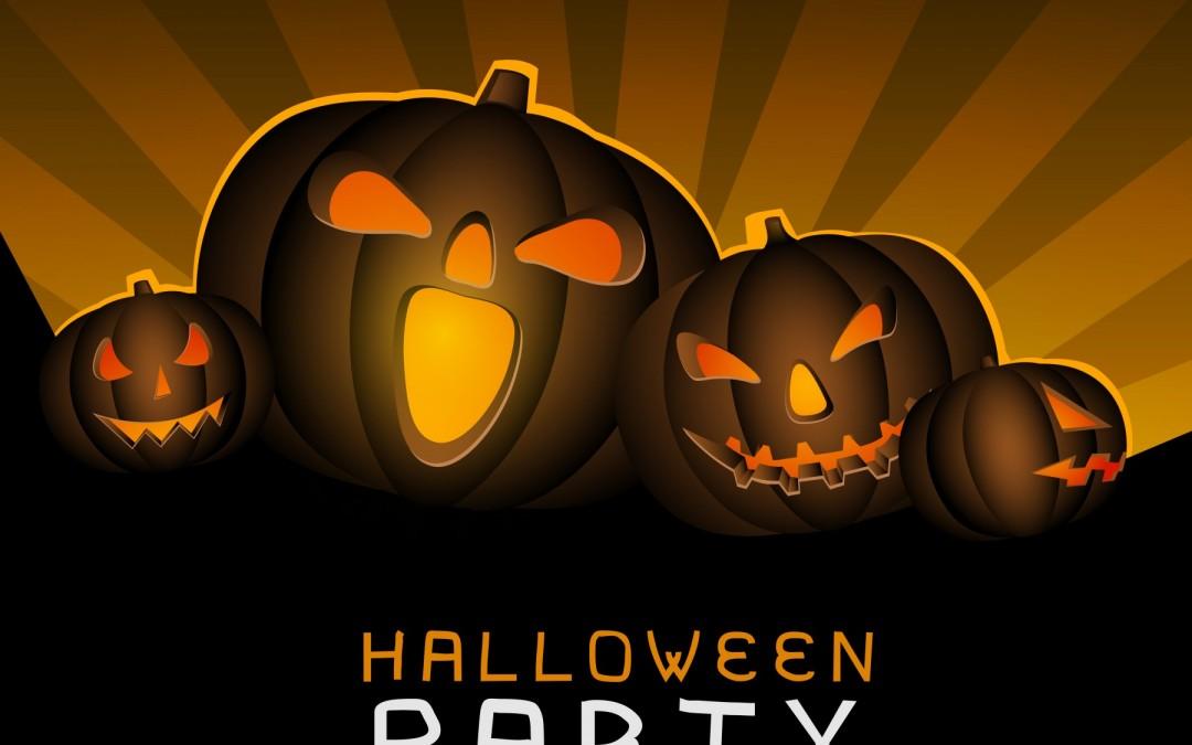 31 Oktober Halloween Feest.Halloween Party 31 Oktober Zpc Wiekslag