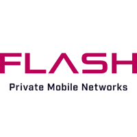 Flash Private Mobile Networks